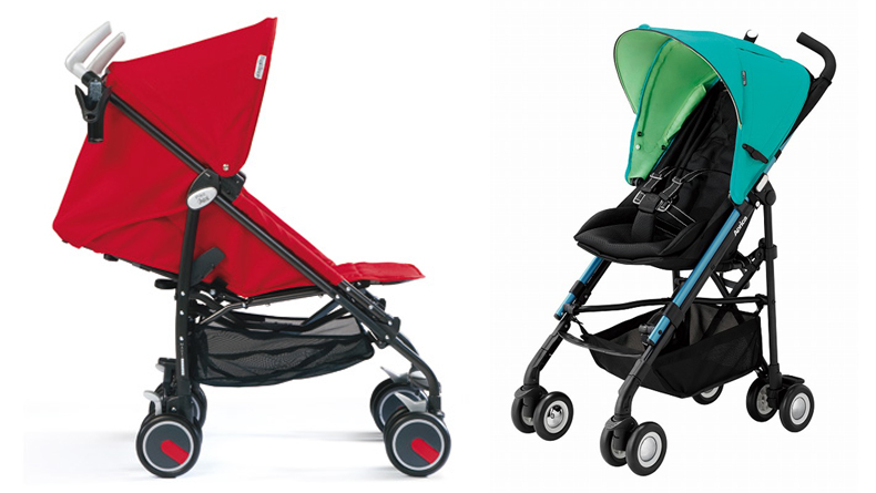 Choosing a Stroller for Use in Tokyo - Savvy Tokyo