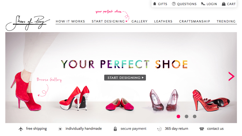 4 fashion sites you should be shopping now savvy tokyo for Online websites for shopping