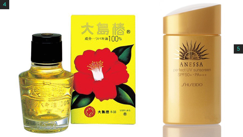 Five Top Japanese Drugstore Beauty Products Savvy Tokyo