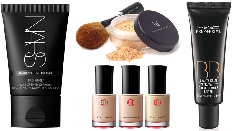 Invest in a Mineral Foundation