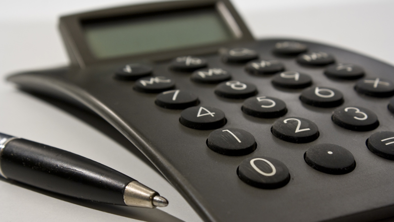 Calculator by ThreeOak cropped