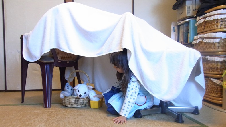 Five Rainy Day Play Ideas For Kids Savvy Tokyo