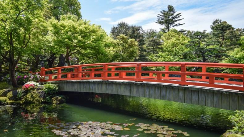 Bridge Yuushien