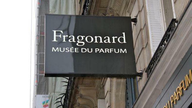 Paris more than just landmarks savvy tokyo - Musee parfum fragonard ...