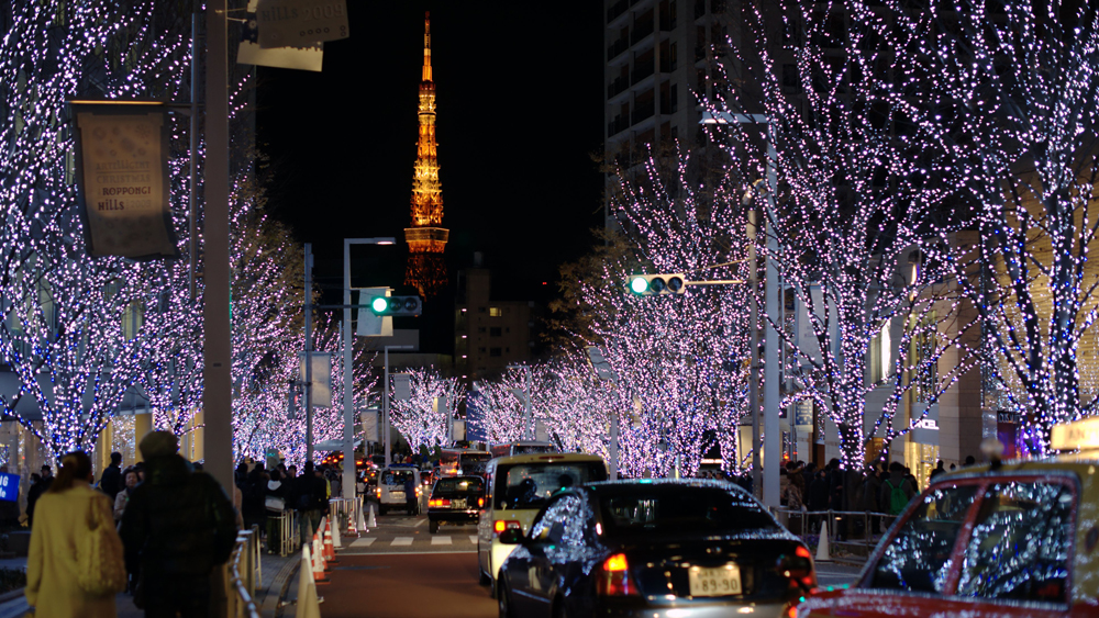 All You Need to Know About Christmas Shopping in Tokyo - Savvy Tokyo