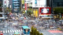 Shibuya by 2benny featured