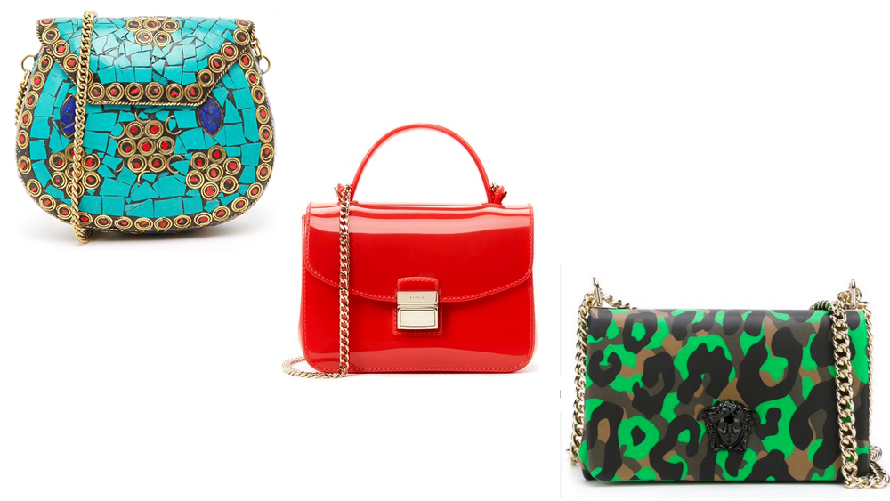 bright bags