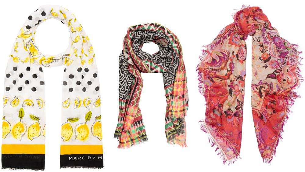 spirited scarves