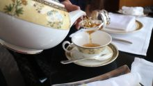 Top 5 Themed Afternoon Tea in Tokyo
