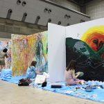 art event