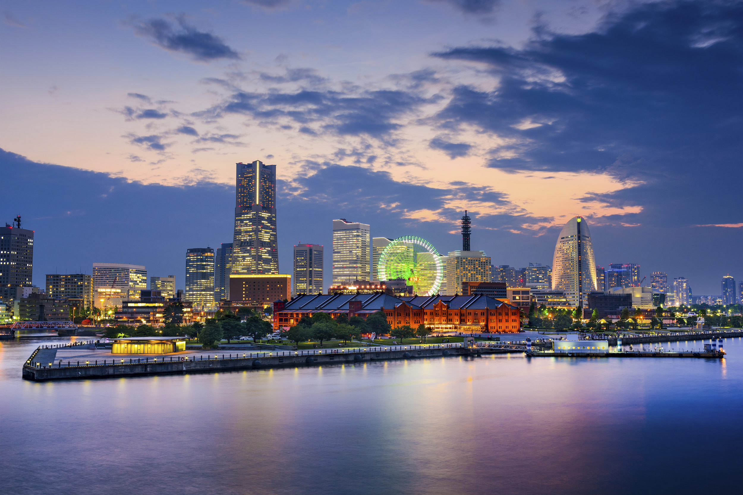 Top 10 places to visit in yokohama savvy tokyo for Tokyo what to see