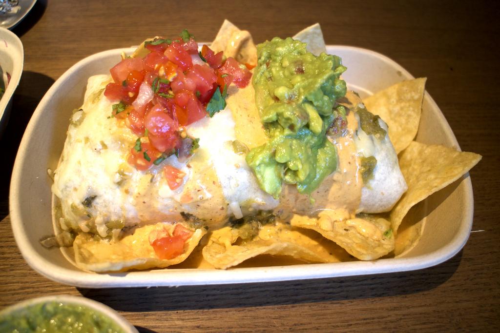 Burrito GyG