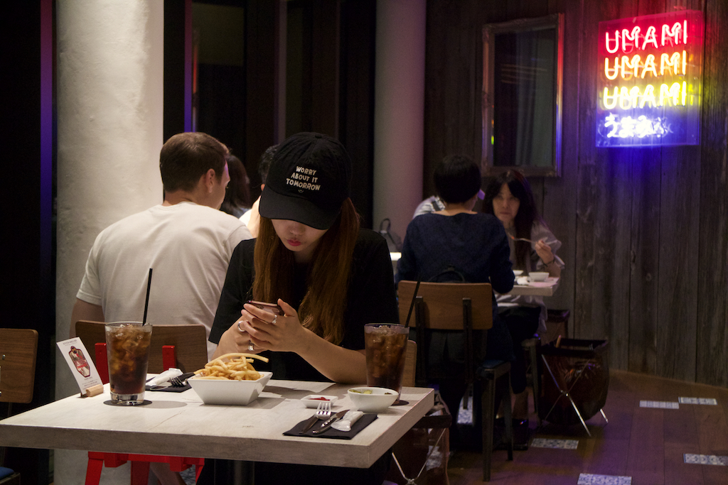 Umami Burger People copy