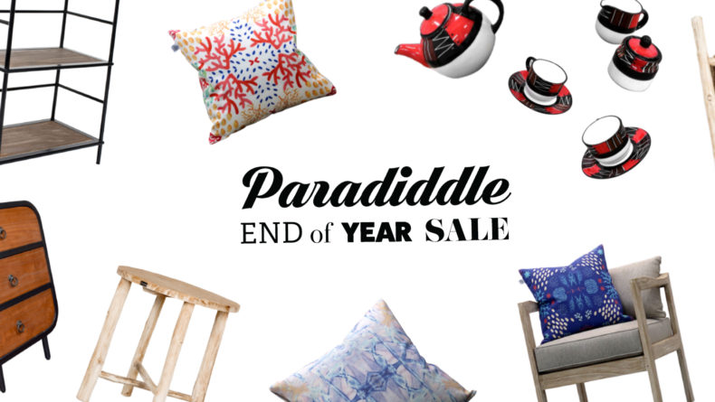 Paradiddle Sale